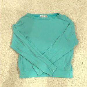 Wildfox Baggy Sweatshirt